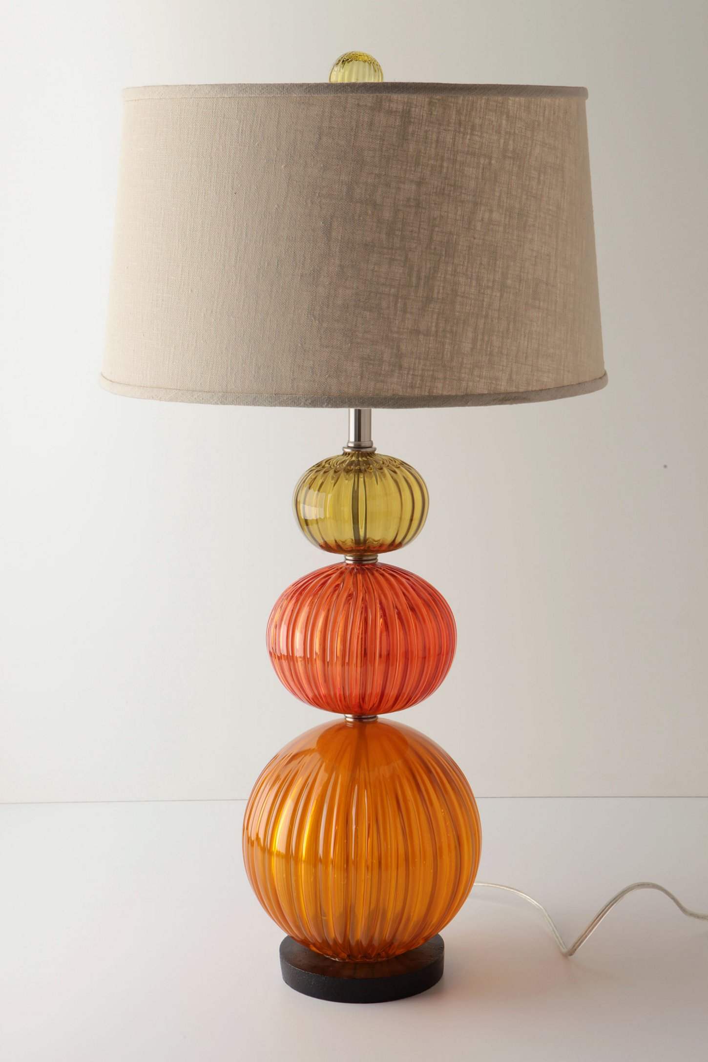 Fruiteria Base Lamp