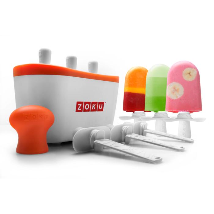 Zoku's Quick Pop Maker