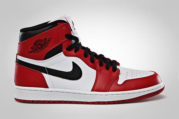 Image of Jordan Brand To Re...