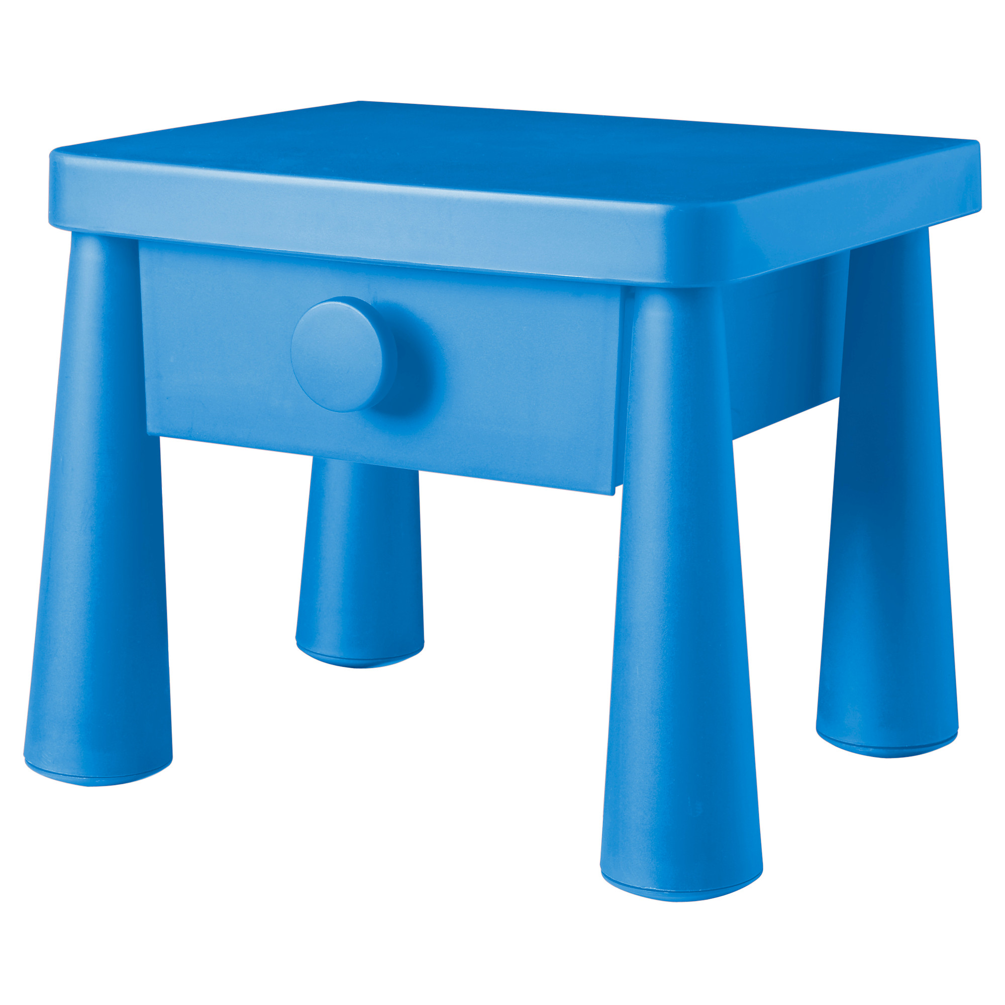top mammut nightstand blue ikea with table mammut. Black Bedroom Furniture Sets. Home Design Ideas