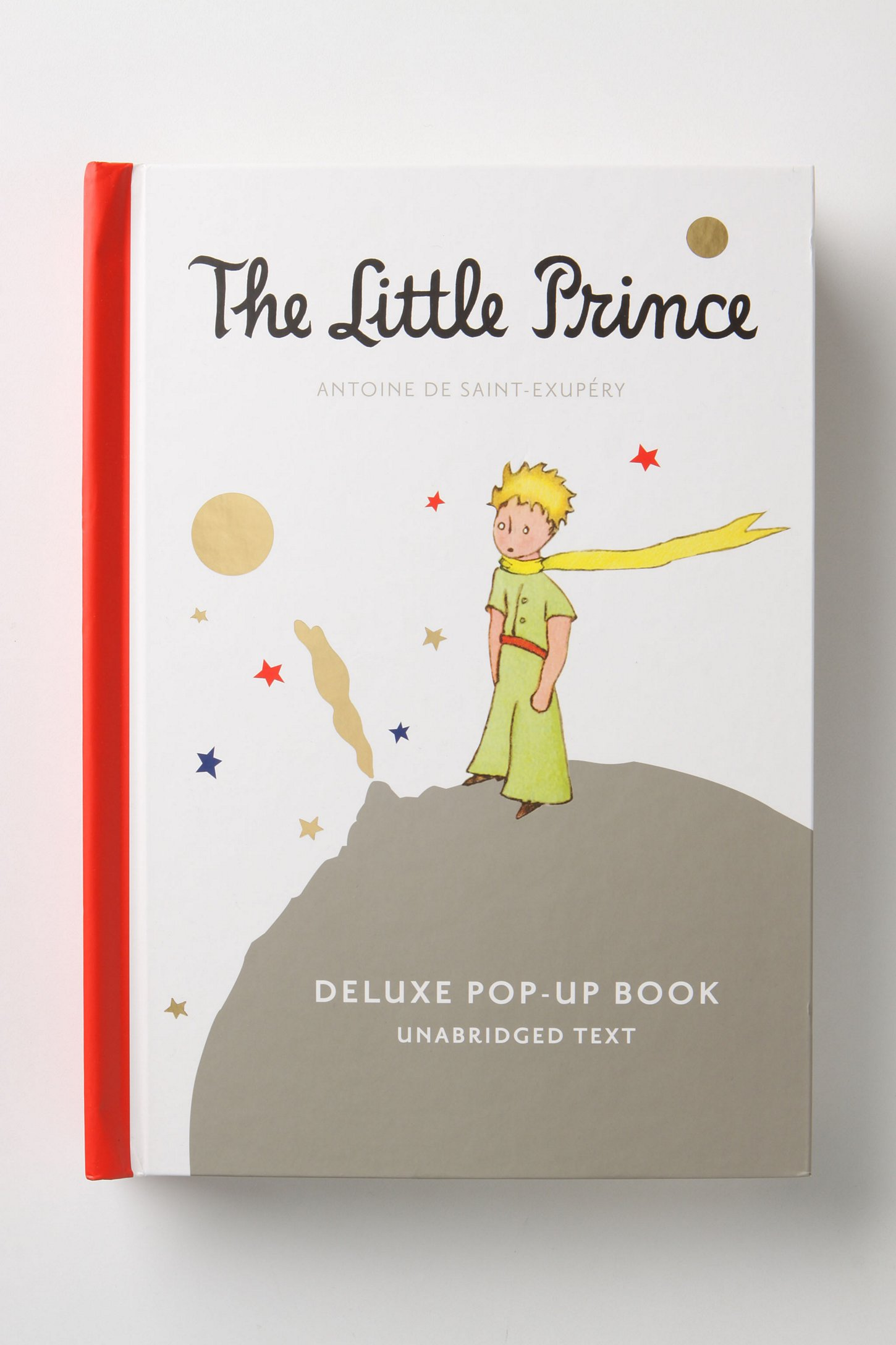 the little prince book report
