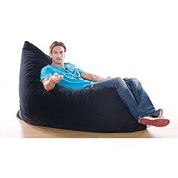 Jaxx PillowSak Multi-functional Foam Bean Bag Chair