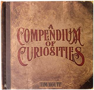 Tim Holtz Altered Art Book