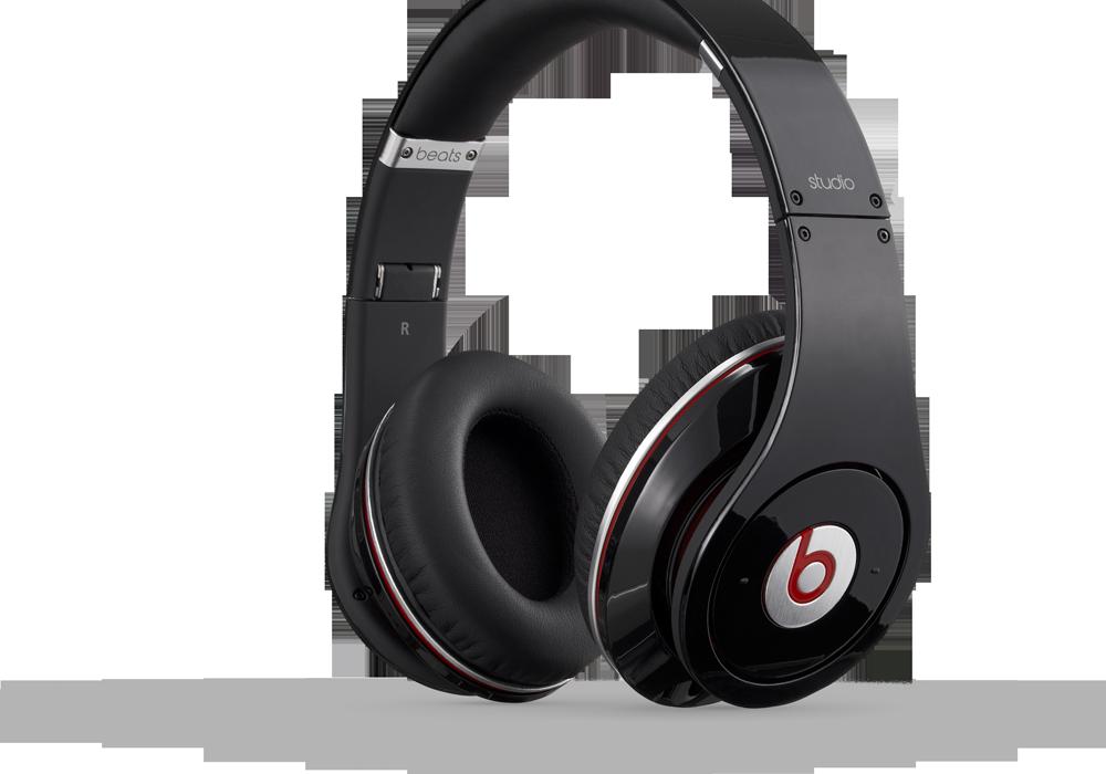 Beats Studio, Black, large