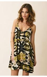 One Teaspoon Taipan Dress