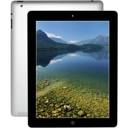 Apple iPad 2 16GB Wi-Fi Ref...