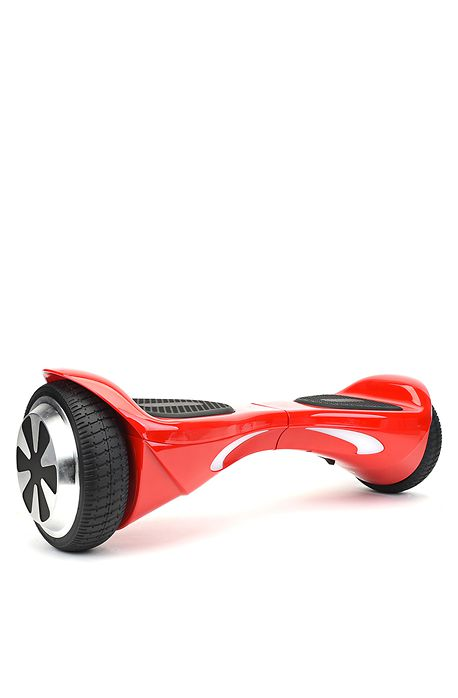 Bluetooth Stealth Hoverboard