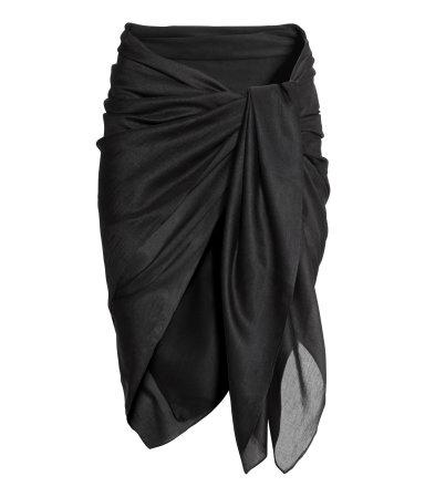 Sarong | Black