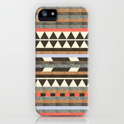 DG Aztec No.1 iPhone & iPod...