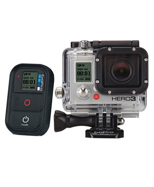 GoPro HD Hero3 Black Editio...