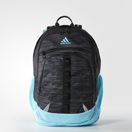 adidas - Prime III Backpack Black CI0349
