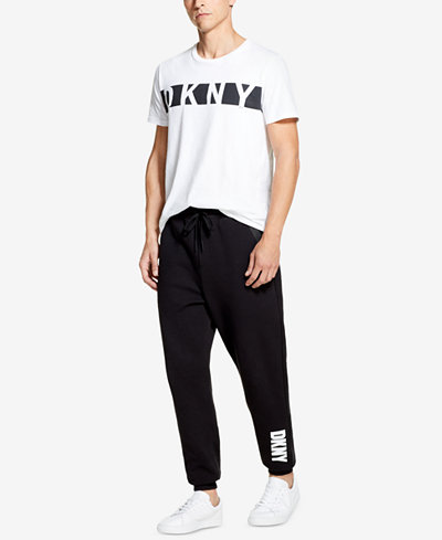 DKNY Men's Athleisure Relax...