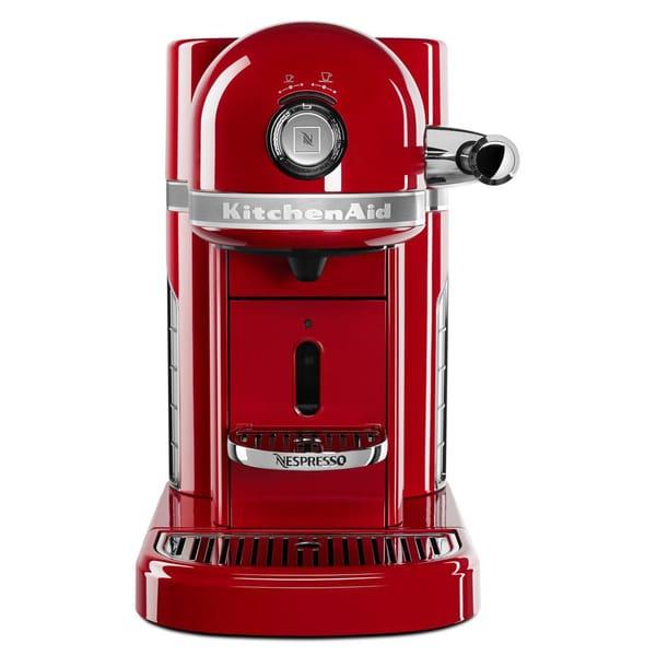 Nespresso by KitchenAid KES...