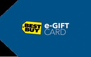 Best Buy® eGift Cards - Ele...