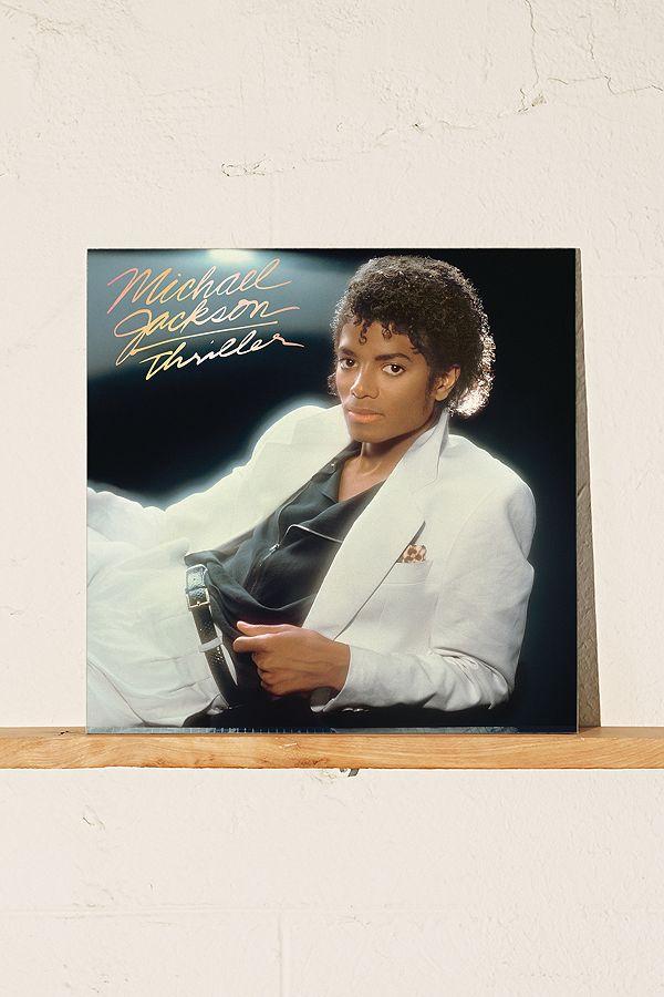 Michael Jackson - Thriller ...