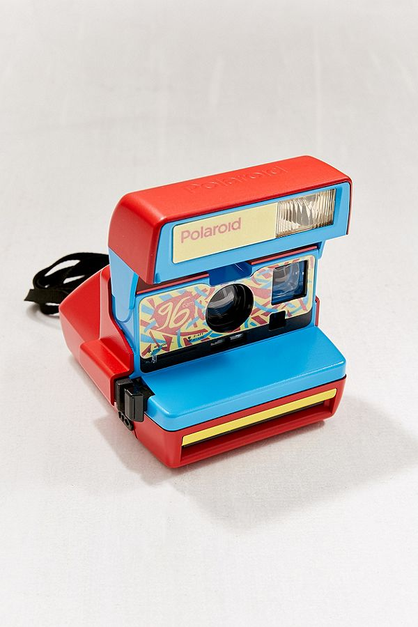 Polaroid Originals Refurbis...