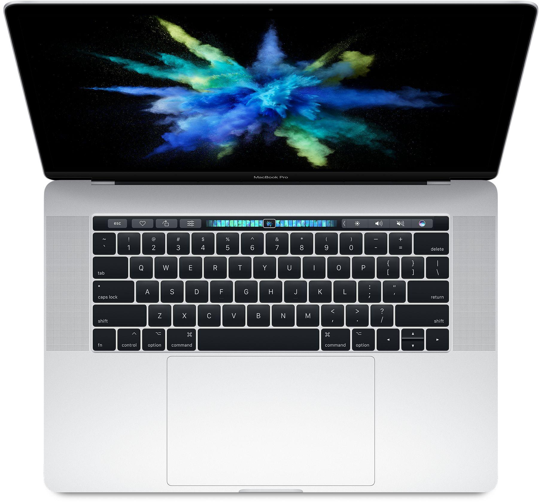 MacBook Pro Silver - 2018 A...