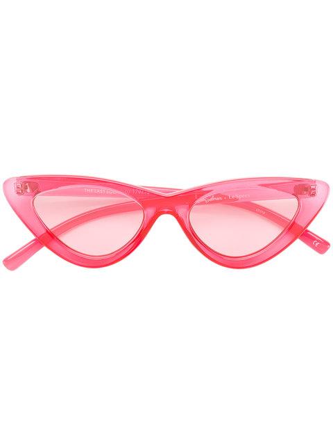 Le Specs Le Specs x Adam Se...