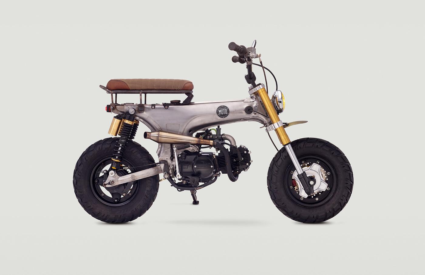 Junior - Classified Moto