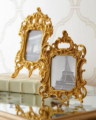 "BANCHI ""Baroque"" Photo Fram..."