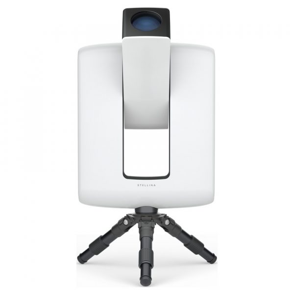 Stellina smart telescope - ...