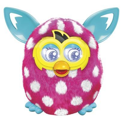 Furby Boom - Polka Dots
