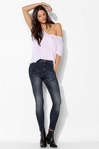 What do you think about Miss Me jeans  GirlsAskGuys