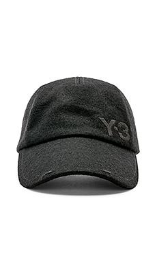 Winter Cap in Black | REVOLVE