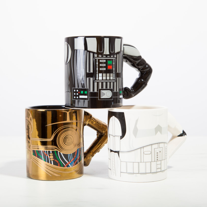 Star Wars Meta Mugs