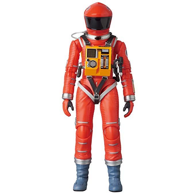 MAFEX Space Suit 2001: a sp...