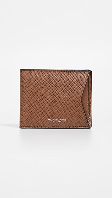 Harrison Wallet with Card Case
