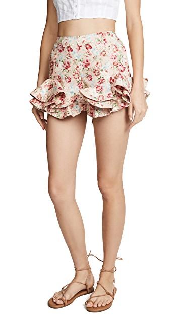 Dorian Shorts