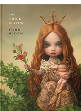 The Tree Show Exhibition Book - Third Printing