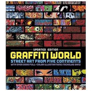 Graffiti World - Street Art...